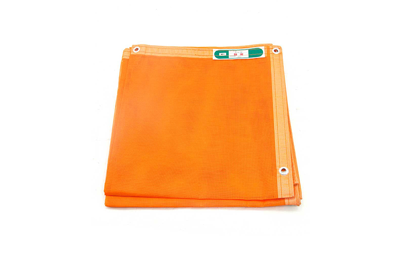 fire retardant safety net